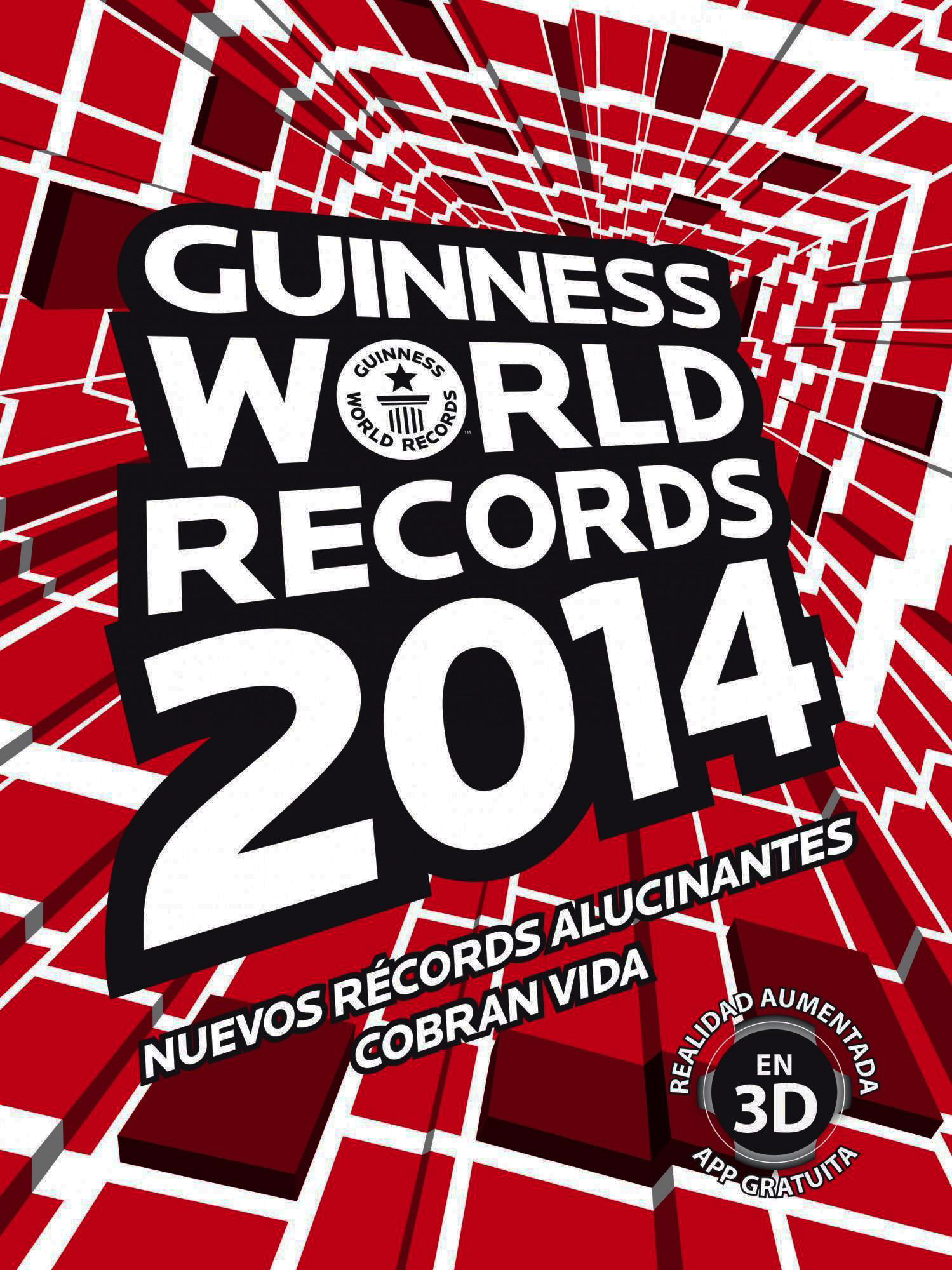 guinness-world-records-2014-9788408118381