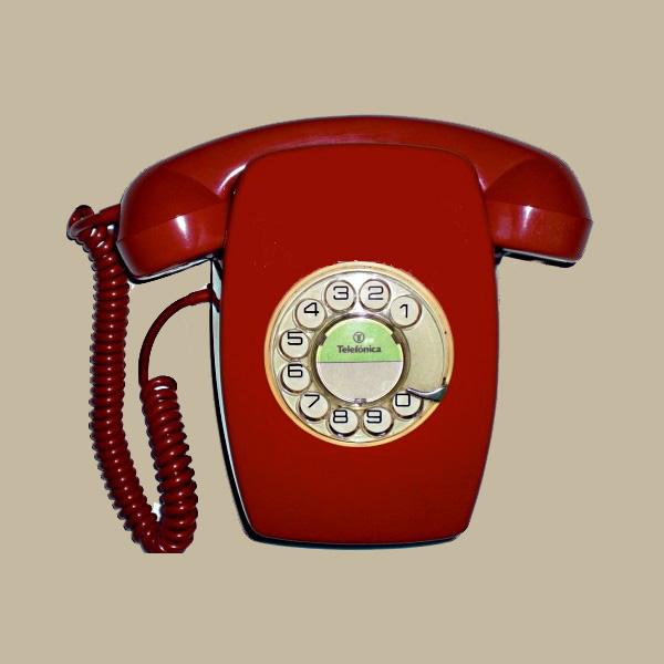 telófono