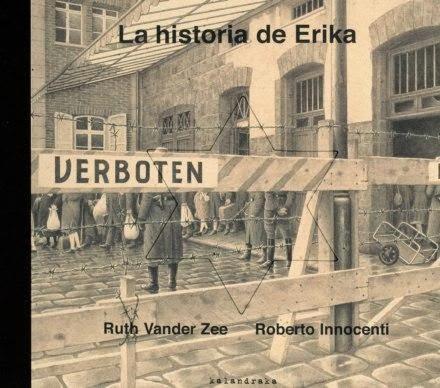 Nuestros cuentos favoritos: La historia de Erika