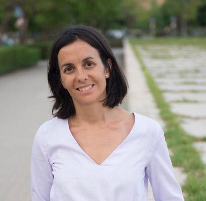 Laura Monge