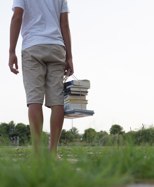 Literatura Juvenil 10-14 años